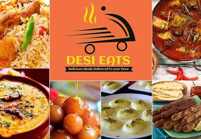 Desieats delicious halal meals delivered halal bites nz forumfinder Choice Image